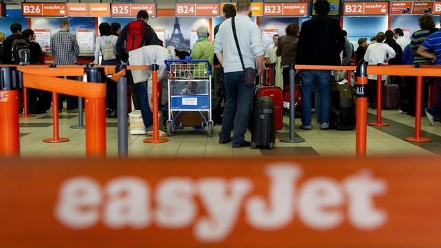 EasyJet says Luton expansion part of ten year plan