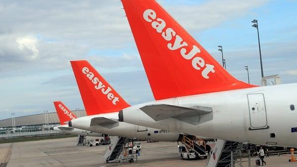 Easyjet is Europe's second biggest budget airline behind Ryanair