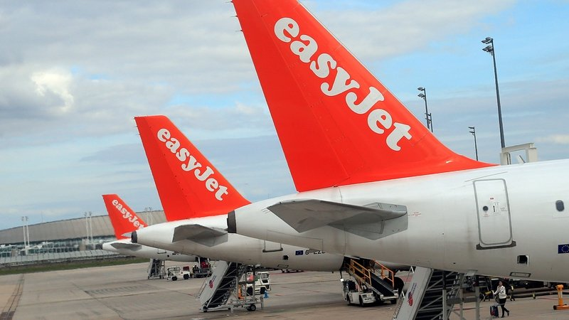 EasyJet pilot grounded after saying he was suicidal