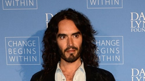 Russell Brand considered becoming a monk when he divorced Katy Perry