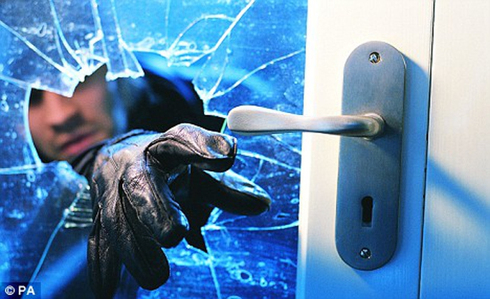 New crime strategy to target burglaries