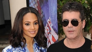Simon Cowell thinks that Alesha Dixon would be great on The X Factor