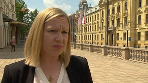 Fine Gael minister Lucinda Creighton said she supports the referendum on the future of the Seanad