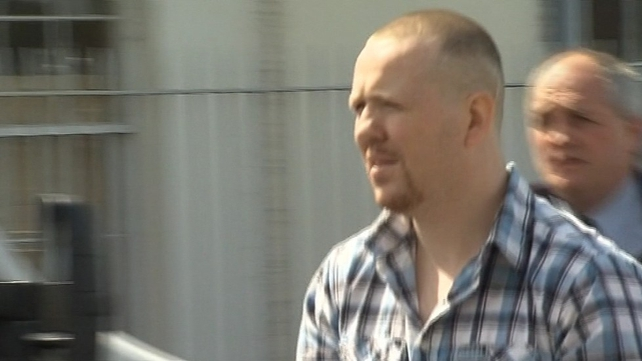 John Dundon has denied murdering Shane Geoghegan in November 2008