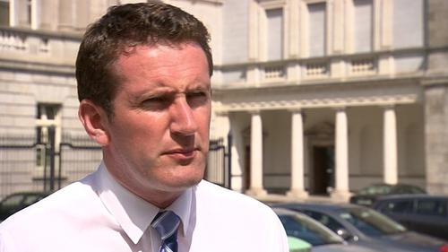 Senator Aodhan O'Riordain said the contributions were 'fees' in disguise