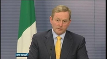 Taoiseach reminds colleagues Seanad referendum was Government commitment
