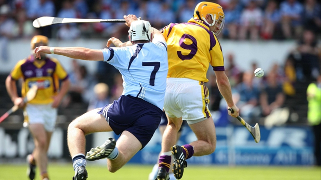 Wexford v Dublin is live on RTÉ Two