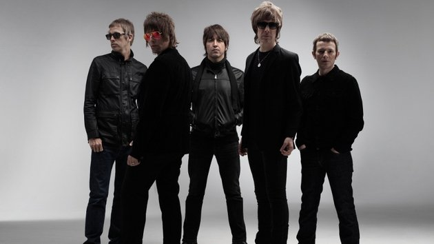 Beady Eye are back with Be
