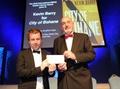IMPAC 2013 Winner - Kevin Barry