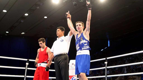 Belfast's Michael Conlan beats Ovik Ogannisian in June