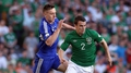 Coleman captains Ireland in Cologne
