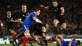New Zealand up tempo to dispose of France