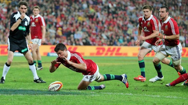 The Lions aree expected to easily account for Newcastle Knights in their next match