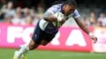 Tuilagi helps Samoa to first win over Scots