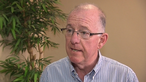 Charlie Flanagan said the time had come to intensify the talks