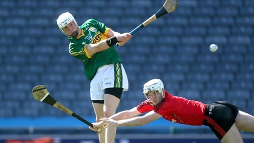 Kerry lost out to Down in the Christy Ring final