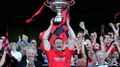 Christy Ring Cup and Nicky Rackard Cup draws