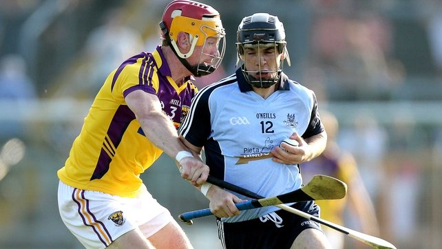 Dublin and Wexford will have another 70 minutes to sort out their quarter-final clash