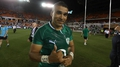 Zebo & Gilroy boost for Ireland in Six Nations