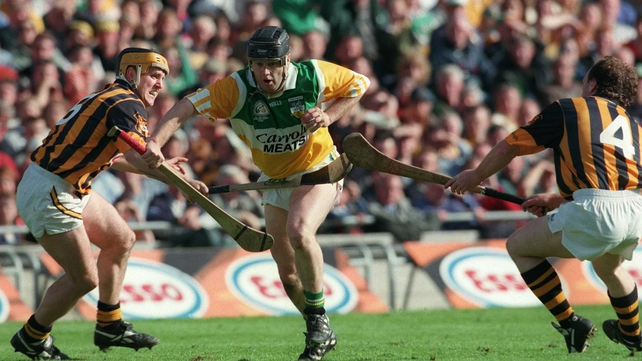 Not since 1998 have Offaly got the better of the Cats in a Championship match
