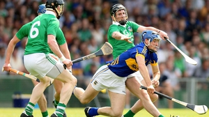 For the second consecutive year Tipperary and Limerick meet in the Munster semi-final