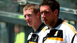 Henry Shefflin missed a Championship game for the first time since making his debut in 1999