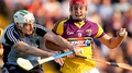 Chin left out for Wexford hurlers