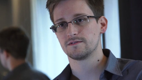 The existence of the programme was revealed by former NSA contractor Edward Snowden