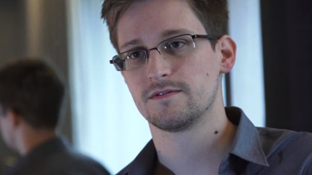 The charges are the government's first step in what could be a long legal battle to return Mr Snowden from Hong Kong