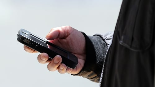 A significant number of phone thefts take place on streets and footpaths