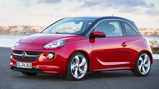 Opel 132