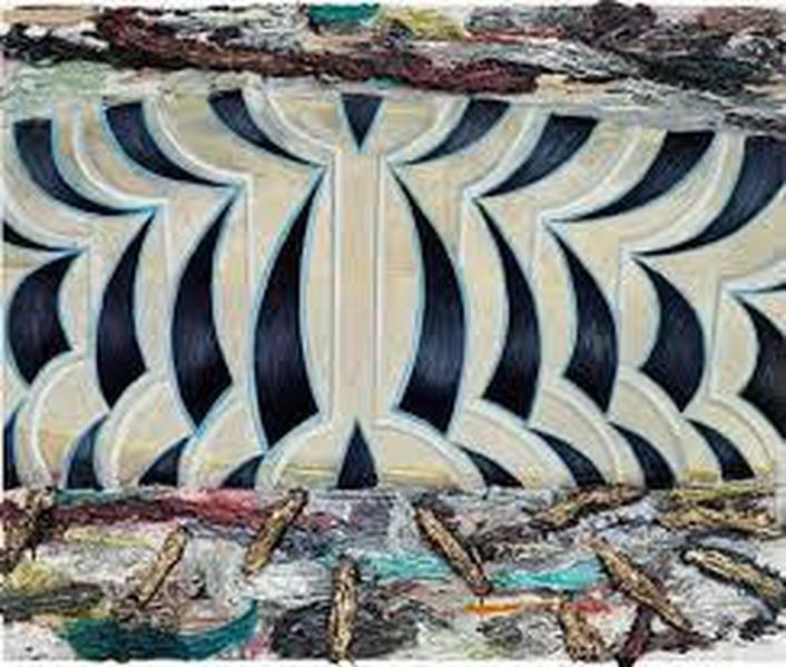 Artist Philip Allen