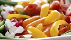Summer Salads Week on RTÉ Lifestyle