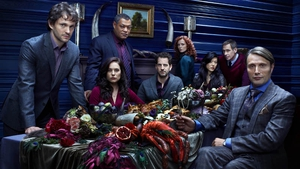 Hannibal - frequently disturbing and rarely less than unsettling