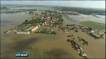 Parts of Germany on high alert as flooding threat remains