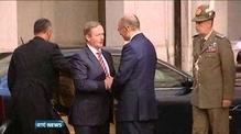 Taoiseach meets Italian Prime Minister in Rome