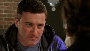 Carl (Daniel Coonan) is the ex-boyfriend of Kirsty Branning (Kierston Wareing)