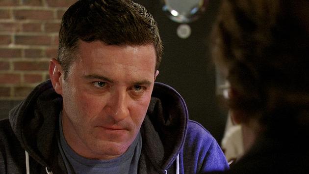 Carl (Daniel Coonan) is the ex-boyfriend of Kirsty Branning (Kierston Wareing)