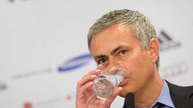 Jose Mourinho and David Moyes will be both be vying for domestic and European silverware next season