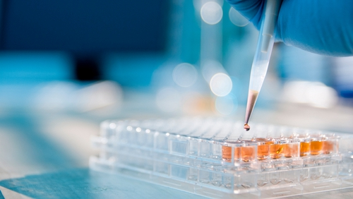 The company was developing a drug for the treatment of the gastrointestinal condition, ulcerative colitis