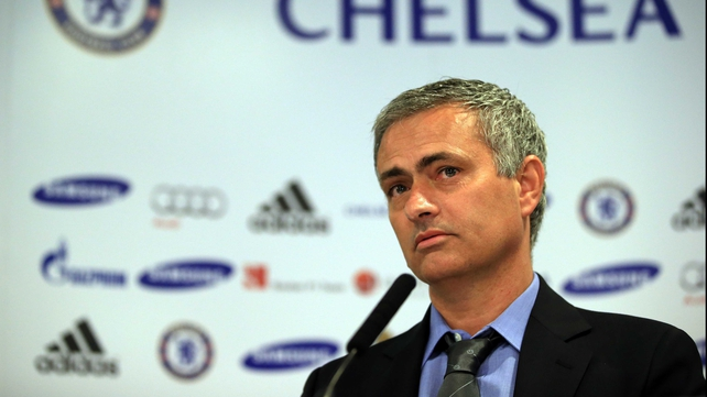 Jose Mourinho has a big job ahead of him at Chelsea