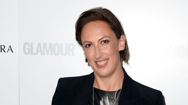 Miranda Hart has laughed off rumours that she will be replacing Matt Smith in Doctor Who