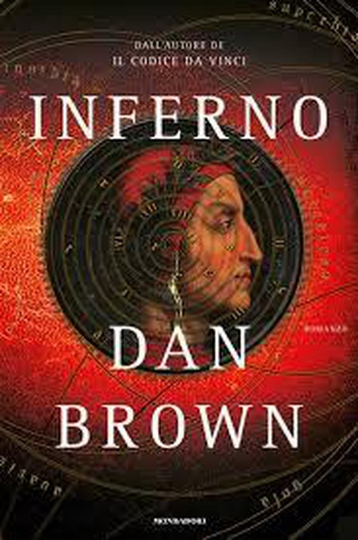 Book Review - Dan Brown