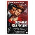 Classic Movie - Suspicion