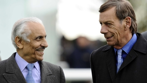 A prince amongst men - Henry Cecil admitted that it was only the loyal patronage of Khalid Abdullah that allowed the master trainer to continue his craft when his career was floundering