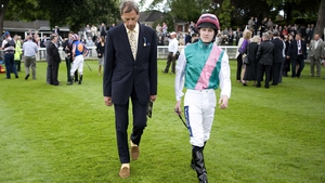 Dedicated follower of fashion - Henry Cecil owned hundreds of pairs of Gucci loafers and listed shopping as one of his passions