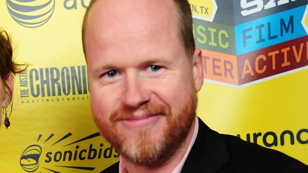 Joss Whedon: Being a geek