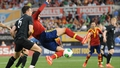 Spain see off Ireland in New York