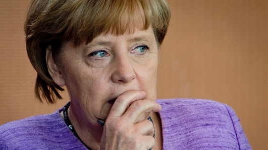 Historic victory for German Chancellor