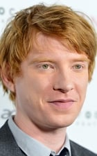 Domhnall Gleeson dismissed speculation that he is in contention to replace departing star Matt Smith in Doctor Who